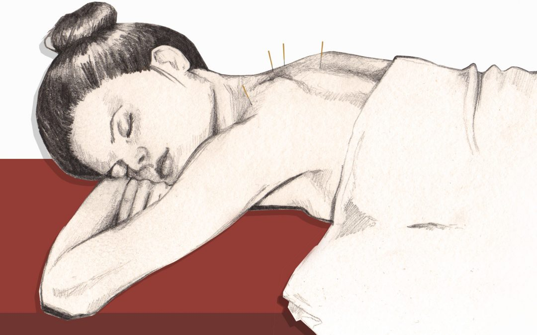 Acupuncture and the importance of rest